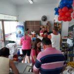 Blitz Inauguração Mercado Círico outra vista da entrada