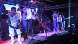 Foto destaque baile no clube Caça e Tiro em Janeiro de 2018